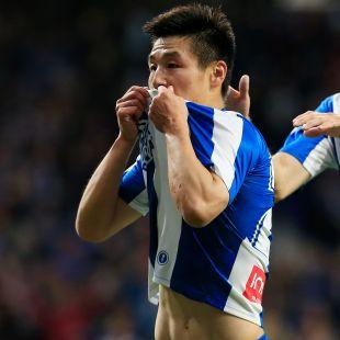 Jornada 34 Espanyol - Celta