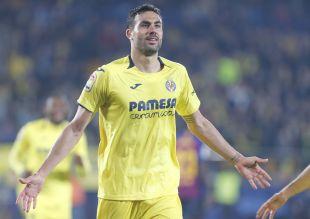 Jornada 30 Villarreal - FC Barcelona