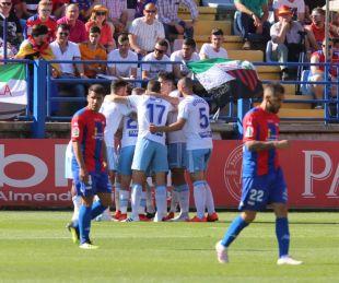 Jornada 38 Extremadura - Zaragoza