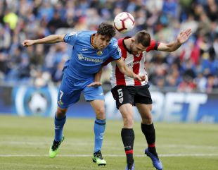 Jornada 31 Getafe - Athletic