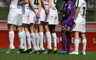 Jornada 27 Madrid CFF - UD Granadilla Tenerife