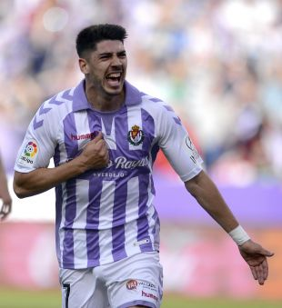 Jornada 36 Valladolid - Athletic