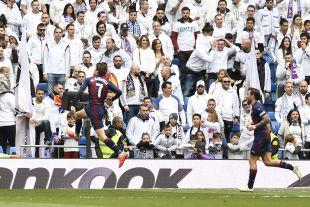 Jornada 31 R. Madrid - Eibar