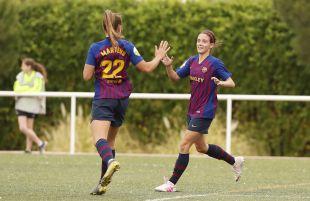 Jornada 28 Madrid CFF - FC Barcelona