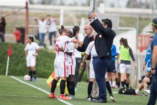 Jornada 30 Sevilla FC - Levante UD