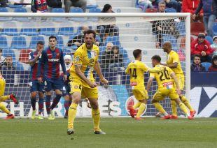 Jornada 33 Levante - Espanyol