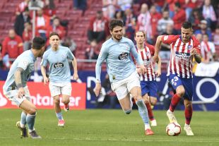 Jornada 32 Atlético - Celta
