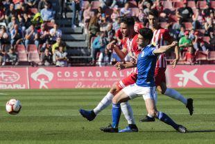Jornada 36 Almería - R. Oviedo