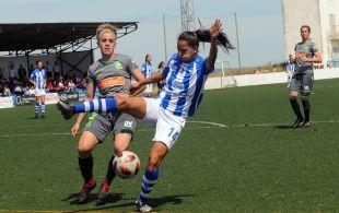 Jornada 29 Sporting Huelva - Real Sociedad