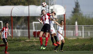 Jornada 28 Sevilla FC - Athletic Club