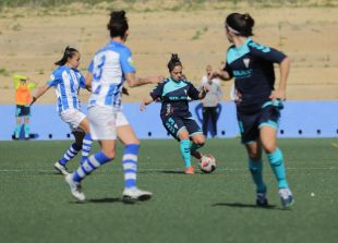 Sporting Huelva - Fundación Albacete. Sporting Puerto de Huelva - Albacete