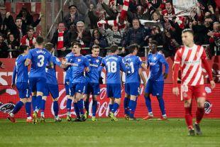 Jornada 29 Girona - Athletic