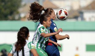 Jornada 20 R. Betis Féminas - Levante UD
