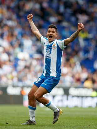 Jornada 38 Espanyol - R. Sociedad