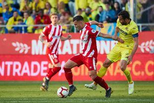 Jornada 32 Girona - Villarreal