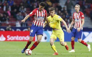 Jornada 30 Atlético - Girona