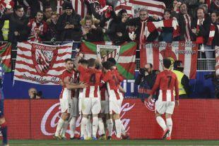SD Huesca - Athletic Club.