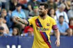 Levante - FC Barcelona