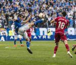 Oviedo - Deportivo