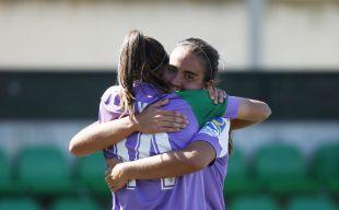 Jornada 24 R. Betis Féminas - Fundación Albacete