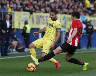 Jornada 20 Villarreal - Athletic