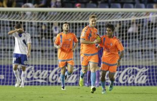 CD Tenerife - CF Rayo.