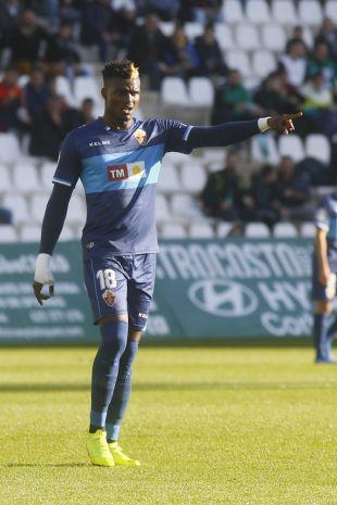 Córdoba CF - Elche C.F..