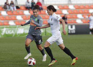 VCF Femenino - Real Sociedad