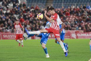 UD Almería - RC Deportivo.