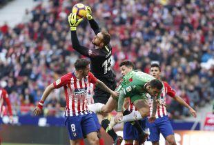 Jornada 15 Atlético - Alavés