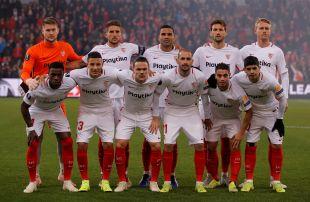 S. Lieja - Sevilla FC.