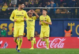 Jornada 15 Villarreal - Celta