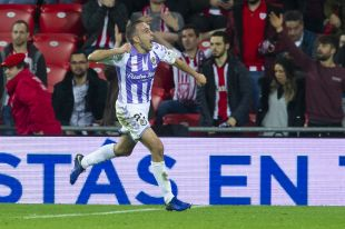 Jornada 17 Athletic - Valladolid