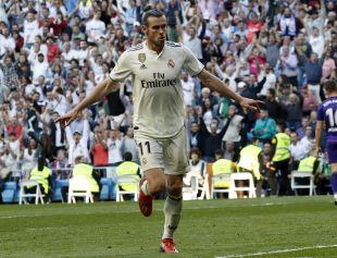Real Madrid - RC Celta.