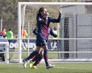 Jornada 14 Levante UD - Athletic Club