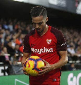 Jornada 15 Valencia - Sevilla