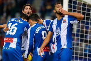 Jornada 11 Espanyol - Athletic