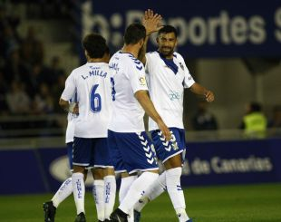 CD Tenerife - Elche C.F..