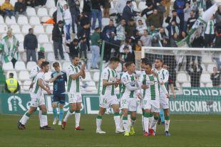 Córdoba CF - Albacete BP.