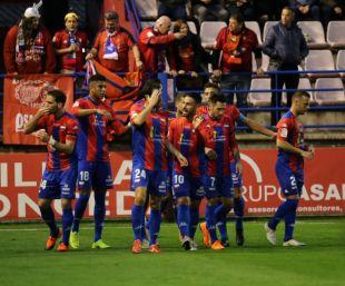 Jornada 13 Extremadura - Osasuna