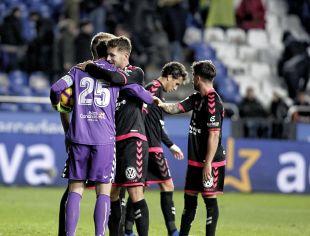 Jornada 24 Deportivo - Tenerife