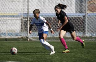 UD Granadilla Tenerife Egatesa - Madrid CFF.