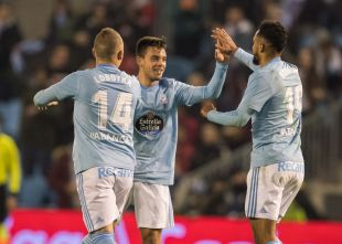 Jornada 18 Celta - Athletic