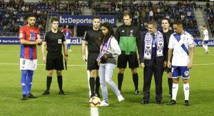 CD Tenerife - Extremadura UD.