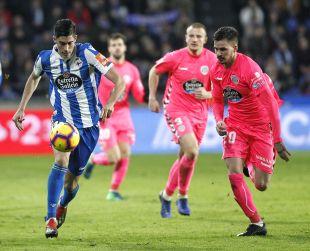 Jornada 20 Deportivo - Lugo