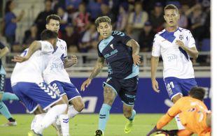 CD Tenerife - Albacete BP.