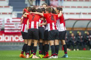Jornada 9 Athletic Club - UD Granadilla Tenerife