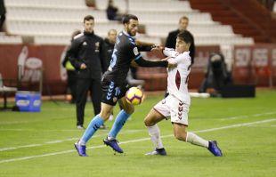 Albacete BP - CD Lugo. Albacete-Lugo