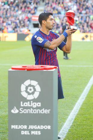Jornada 12 FC Barcelona - R. Betis