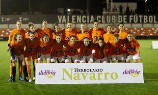 Jornada 10 VCF Femenino - Fundación Albacete